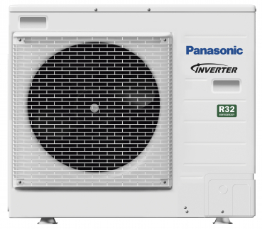Panasonic Aquarea KIT-WC07J3E5  (R32, 7kW, 230V)